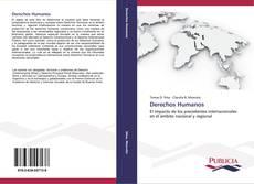 Buchcover von Derechos Humanos