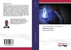 Valvulas S.A.S. kitap kapağı