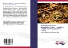 Обложка Método de Stewart y equilibrio ácido-base en los pacientes críticos