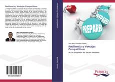Copertina di Resiliencia y Ventajas Competitivas