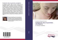 Buchcover von Calidad de vida en pacientes oncológicos