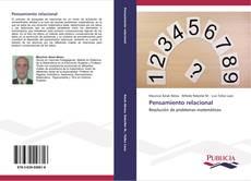 Bookcover of Pensamiento relacional