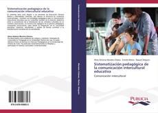 Portada del libro de Sistematización pedagógica de la comunicación intercultural educativa
