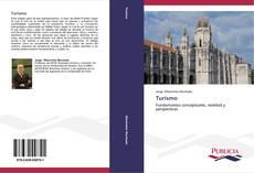 Bookcover of Turismo