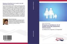 Bookcover of Dinámicas familiares en el medio rural del Sotavento Veracruzano