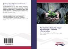 Обложка Resiliencia del adulto mayor autovalente y factores relacionados