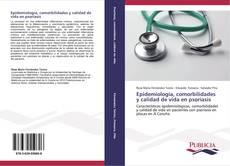 Portada del libro de Epidemiología, comorbilidades y calidad de vida en psoriasis