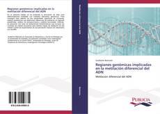 Couverture de Regiones genómicas implicadas en la metilación diferencial del ADN