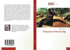 Bookcover of Palaeoart of the Ice Age