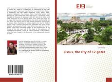 Capa do livro de Lissus, the city of 12 gates