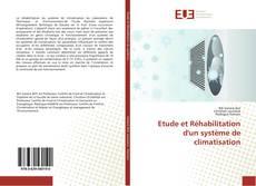 Couverture de Etude et Réhabilitation d'un système de climatisation