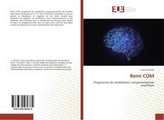 Capa do livro de Remi COM