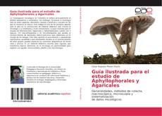 Portada del libro de Guía ilustrada para el estudio de Aphyllophorales y Agaricales