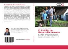 Capa do livro de El Crédito de Desarrollo Humano