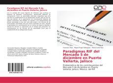 Обложка Paradigmas RIF del Mercado 5 de diciembre en Puerto Vallarta, Jalisco