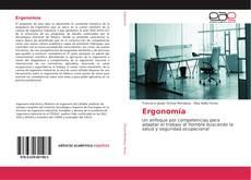 Ergonomía的封面