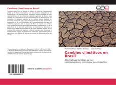 Обложка Cambios climáticos en Brasil