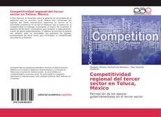 Competitividad regional del tercer sector en Toluca, México