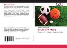 Bookcover of Educación Física