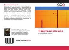 Borítókép a  Moderna Aristocracia - hoz