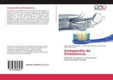 Borítókép a  Compendio de Endodoncia - hoz