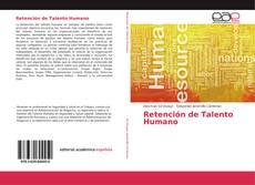 Capa do livro de Retención de Talento Humano