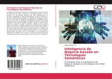 Portada del libro de Inteligencia de Negocio basada en Tecnologías Semánticas