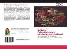 Capa do livro de Bullying, Cyberbullying e Inteligencia emocional