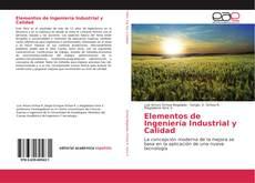 Portada del libro de Elementos de Ingeniería Industrial y Calidad