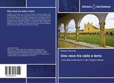 Bookcover of Una voce tra cielo e terra