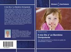 Capa do livro de Il mio Dio e' un Bambino Onnipotente