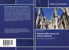 Bookcover of Popolo della nuova ed eterna alleanza
