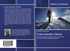 Il vero miracolo: l'Amore kitap kapağı