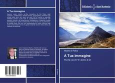 Bookcover of A Tua immagine