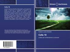 Bookcover of Cella 18
