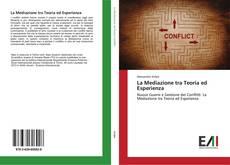 Couverture de La Mediazione tra Teoria ed Esperienza