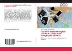 Portada del libro de Diseño metodológico de una Oficina de Proyectos (PMO)