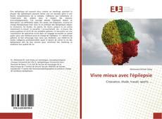 Bookcover of Vivre mieux avec l'épilepsie