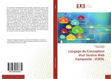 Couverture de Langage de Conception d'un Service Web Composite : JCWSL