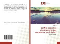 Borítókép a  Conflits et gestion d'aménagement du domaine de lac de Guiers - hoz