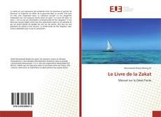 Le Livre de la Zakat kitap kapağı