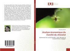Bookcover of Analyse économique du marché du chocolat