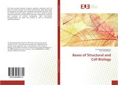 Обложка Bases of Structural and Cell Biology