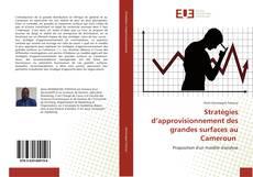 Bookcover of Stratégies d'approvisionnement des grandes surfaces au Cameroun