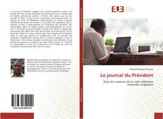 Bookcover of Le journal du Président