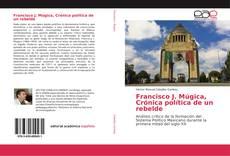 Bookcover of Francisco J. Múgica, Crónica política de un rebelde