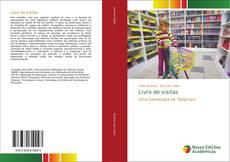 Livro de visitas kitap kapağı