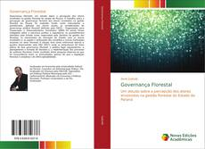 Bookcover of Governança Florestal