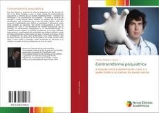 Bookcover of Contrarreforma psiquiátrica