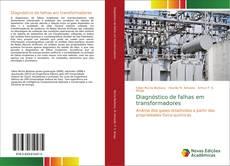 Bookcover of Diagnóstico de falhas em transformadores